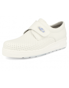 MEDIC V. PERFORATED 03 WHITE