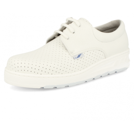 MEDIC PERFORATED 03 WHITE