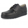 SANITARY COMFORT FOOTWEAR, MEDIC PERFORATED 04 NAVY