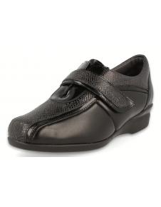 CASANDRA E6 BLACK