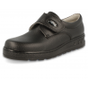 SANITARY SHOES, MEDIC VELCRO 01 BLACK