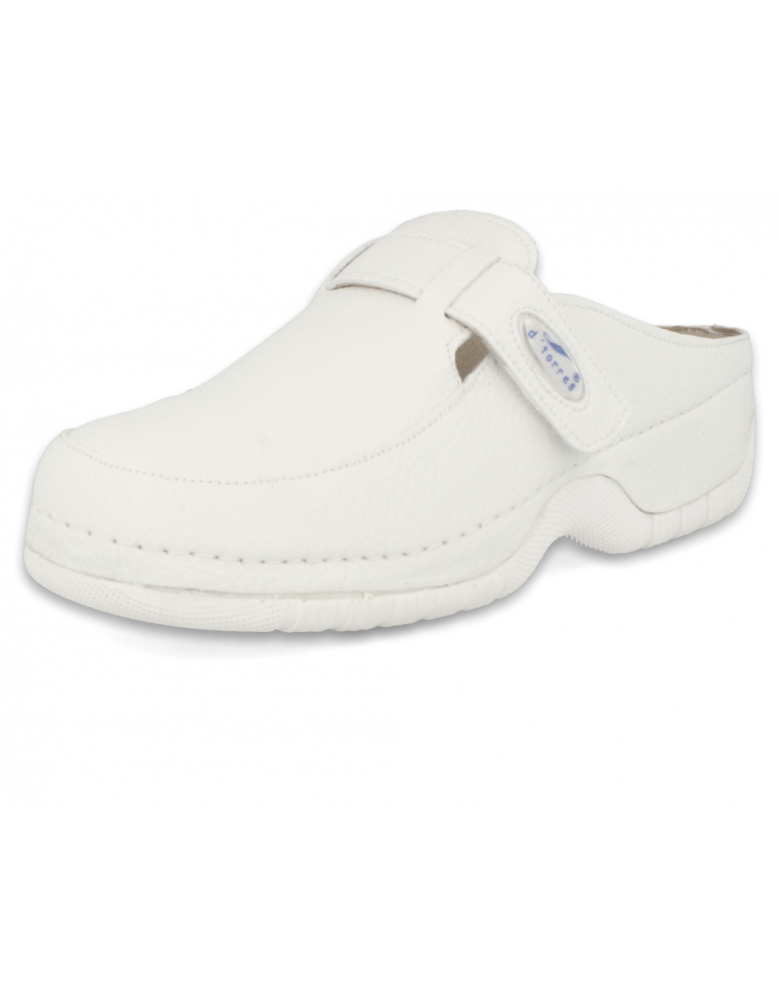 SANITARY COMFORT CLOGS, MASTER 2000...