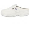 SANITARY COMFORT CLOGS, MASTER 2000 03 WHITE
