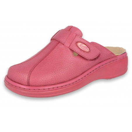 PROFESSIONAL COMFORT CLOGS, MASTER PLUS 72 PINK
