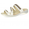 COMFORT WOMEN SANDALS, GALDAR 03 WHITE