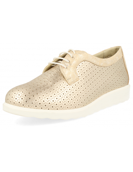 COMFORT WOMEN SHOES, CALAIS 46 GOLD