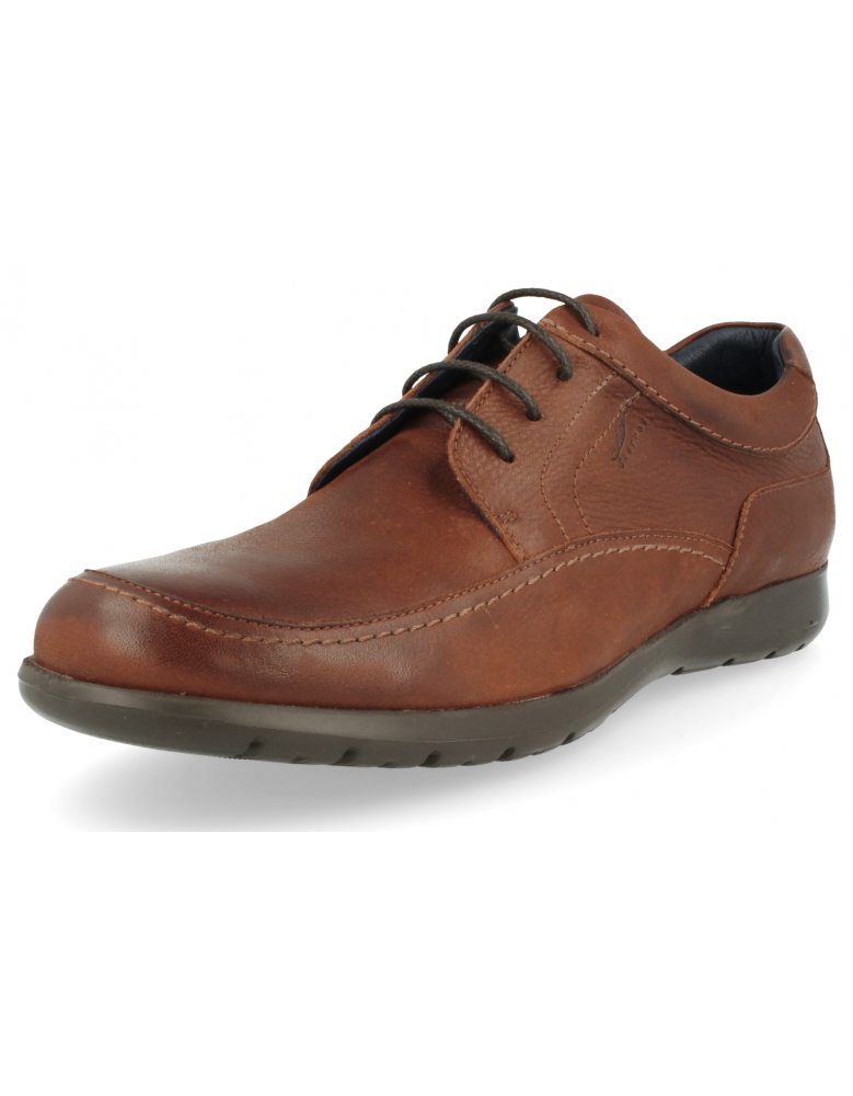 COMFORTABLE MEN'S SHOE, ALONSO 19 02...