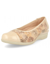 DELICATE FEET LADIES SHOES, CALA 2019 D2 BEIGE