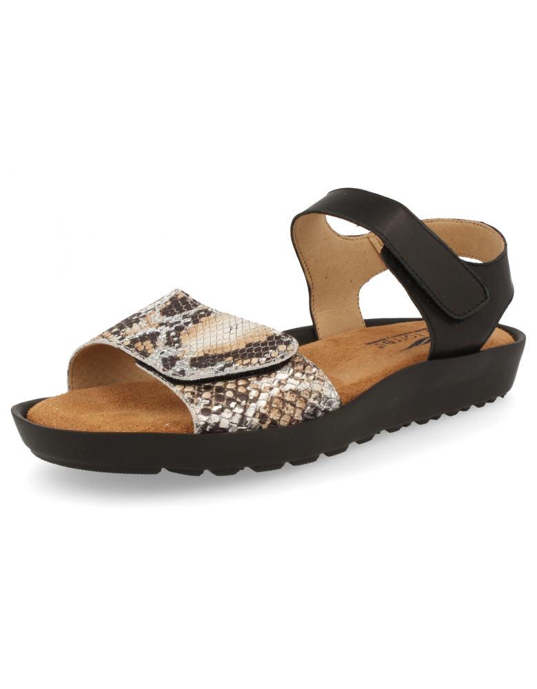 DELICATE FEET LADIES SANDALS, BLANES...