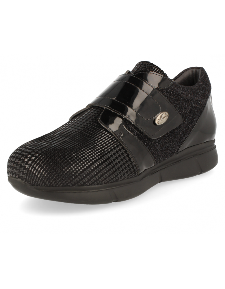 COMFORT WOMEN SHOES, BIMBA 06 VELCRO...