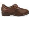 DELICATE FEET WOMEN SHOES, GARDA A11 BROWN