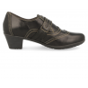 COMFORT WOMEN SHOES, CARMELA BLACK
